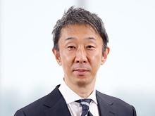 代表取締役 榊原 暢宏