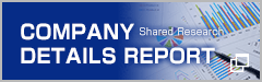 Shared Research DETAILS REPORT