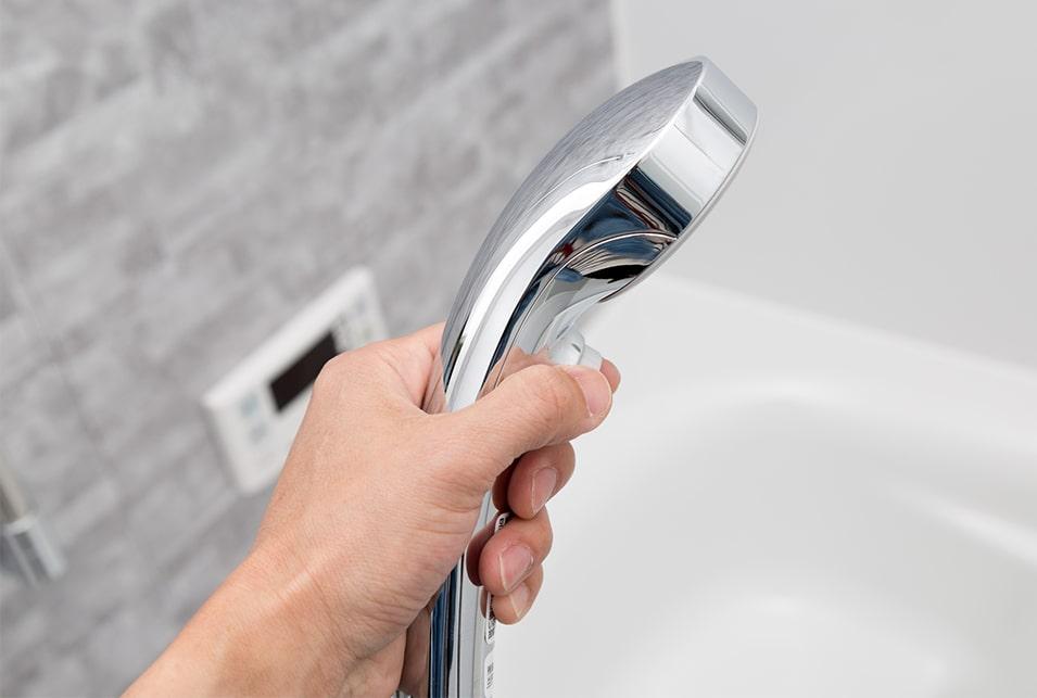 交換用シャワーヘッドの選び方