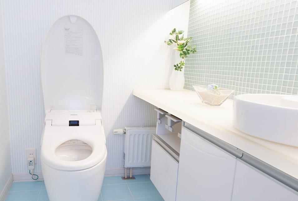 トイレ消臭剤を『デザイン・見た目』で選ぶ