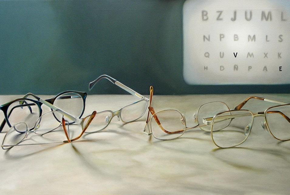 老眼鏡を『フレームの素材』で選ぶ
